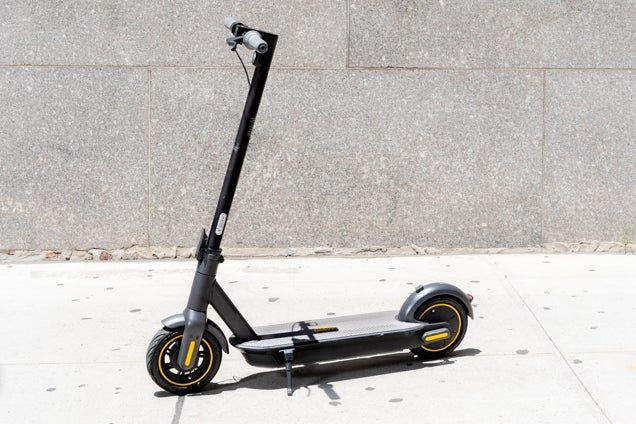 Electric Scooters and e-bikes in New York
