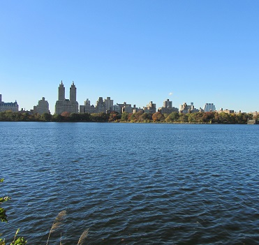 central park the reservoir